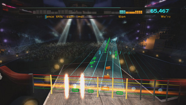 Rocksmith™  Screenshot 4