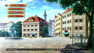 Record of Agarest War Zero Screenshot 9