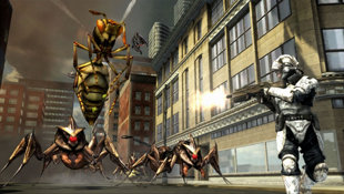 Earth Defense Force®: Insect Armageddon™ Screenshot 11