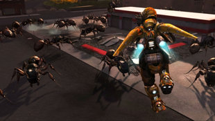 Earth Defense Force®: Insect Armageddon™ Screenshot 12