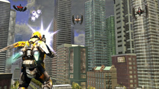 Earth Defense Force®: Insect Armageddon™ Screenshot 5