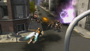 Earth Defense Force®: Insect Armageddon™ Screenshot 6