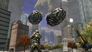 Earth Defense Force®: Insect Armageddon™ Screenshot 8