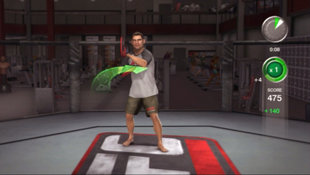 UFC Personal Trainer Screenshot 2