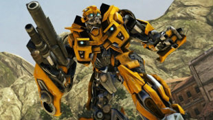 TRANSFORMERS™: DARK OF THE MOON™ Screenshot 6
