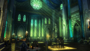 Kingdoms of Amalur: Reckoning™ Screenshot 2