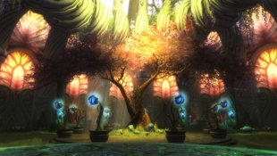 Kingdoms of Amalur: Reckoning™ Screenshot 3