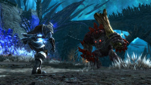 Kingdoms of Amalur: Reckoning™ Screenshot 6