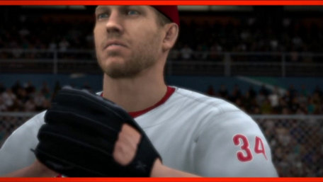 Major League Baseball 2K11 Trailer