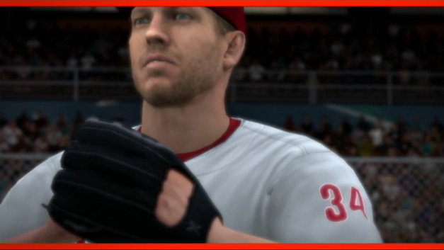 Major League Baseball 2K11 Video Screenshot 1