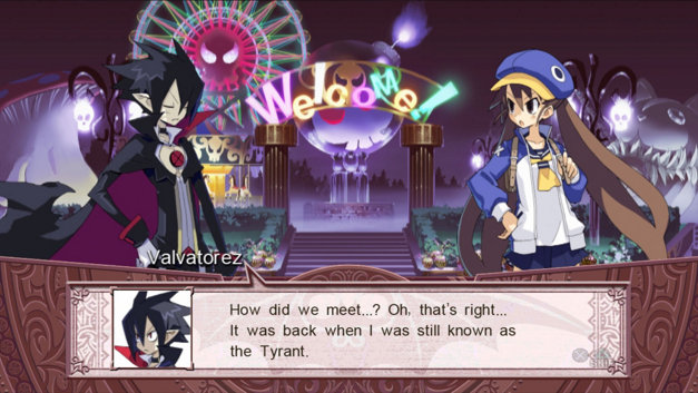 Disgaea® 4: A Promise Unforgotten  Screenshot 4