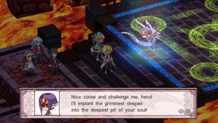 Disgaea® 4: A Promise Unforgotten Screenshot 6