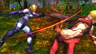 Street Fighter® X Tekken® Screenshot 5