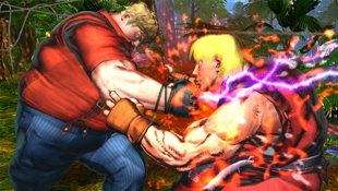 Street Fighter® X Tekken® Screenshot 6