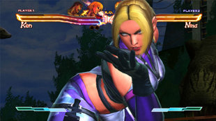 Street Fighter® X Tekken® Screenshot 8