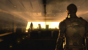 Deus Ex: Human Revolution Augmented Edition Screenshot 8
