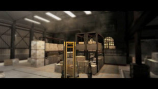Deus Ex: Human Revolution Augmented Edition Video Screenshot 3