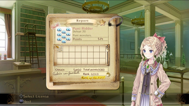 Atelier Totori™: The Adventurer of Arland Screenshot 13