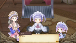 Atelier Totori™: The Adventurer of Arland Screenshot 20
