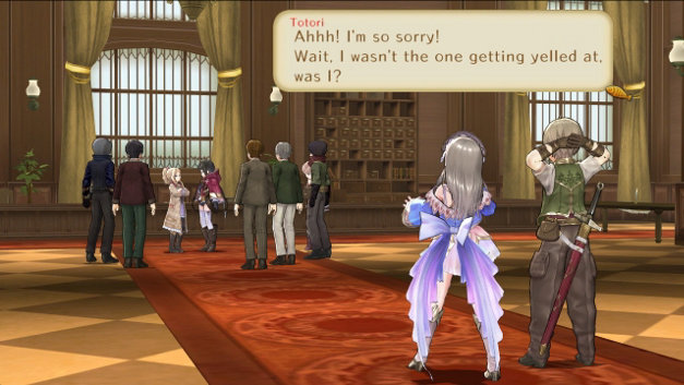 Atelier Totori™: The Adventurer of Arland Screenshot 22