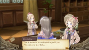 Atelier Totori™: The Adventurer of Arland Screenshot 27