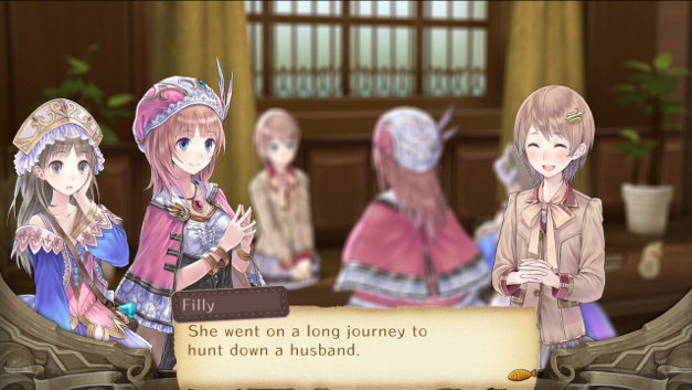 Atelier Totori™: The Adventurer of Arland Screenshot 31