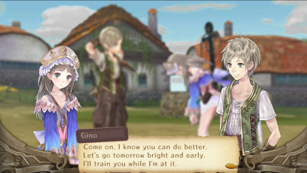 Atelier Totori™: The Adventurer of Arland Screenshot 34