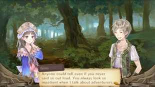 Atelier Totori™: The Adventurer of Arland Screenshot 35