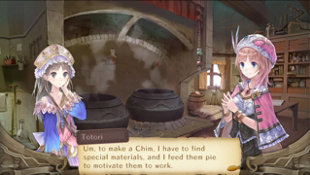 Atelier Totori™: The Adventurer of Arland Screenshot 39
