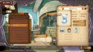 Atelier Totori™: The Adventurer of Arland Screenshot 36