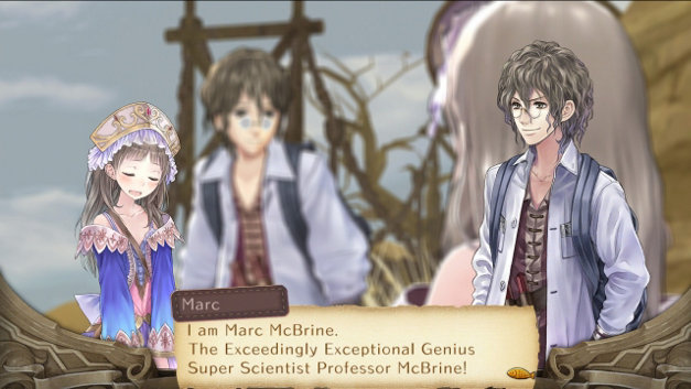 Atelier Totori™: The Adventurer of Arland Screenshot 40
