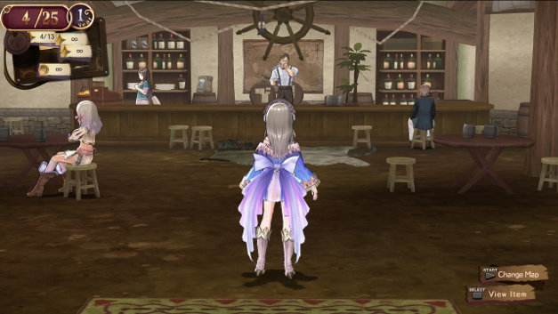 Atelier Totori™: The Adventurer of Arland Screenshot 46