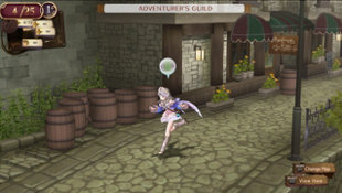 Atelier Totori™: The Adventurer of Arland Screenshot 48