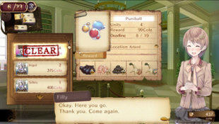Atelier Totori™: The Adventurer of Arland Screenshot 50
