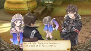 Atelier Totori™: The Adventurer of Arland Screenshot 63