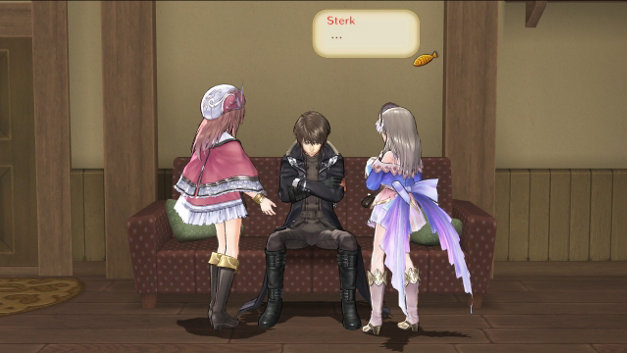 Atelier Totori™: The Adventurer of Arland Screenshot 58