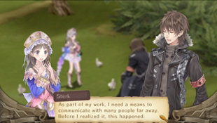 Atelier Totori™: The Adventurer of Arland Screenshot 62