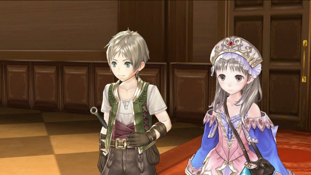 Atelier Totori™: The Adventurer of Arland Screenshot 64