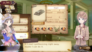 Atelier Totori™: The Adventurer of Arland Screenshot 6