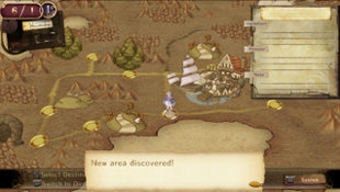 Atelier Totori™: The Adventurer of Arland Screenshot 9