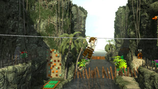 LEGO® Pirates of the Caribbean: The Video Game Screenshot 8