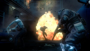 Resident Evil®: Operation Raccoon City Screenshot 2
