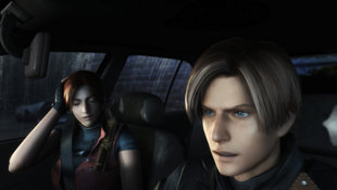 Resident Evil®: Operation Raccoon City Screenshot 3