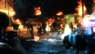 Resident Evil®: Operation Raccoon City Screenshot 6