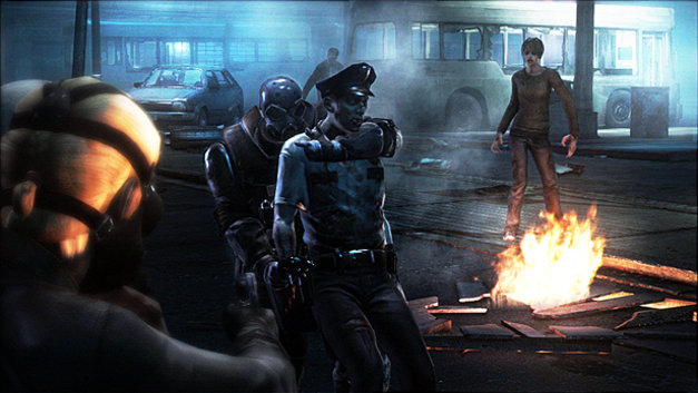 Resident Evil®: Operation Raccoon City Screenshot 7