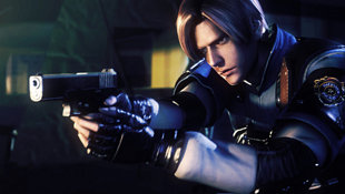 Resident Evil®: Operation Raccoon City Screenshot 9