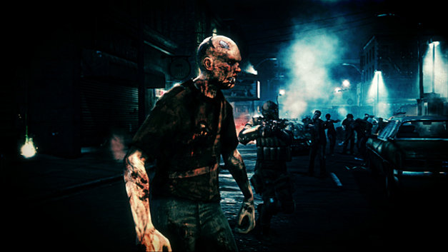 Resident Evil®: Operation Raccoon City Screenshot 13