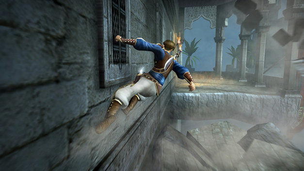 Prince Of Persia® Classic Triology HD Screenshot 1