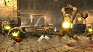 Prince Of Persia® Classic Triology HD Screenshot 2