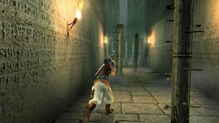 Prince Of Persia® Classic Triology HD Screenshot 3